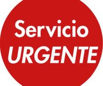 Desplazamiento gratuito: Servicios de ILURO TECNIC SCP