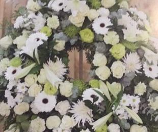 Encargos funerarios