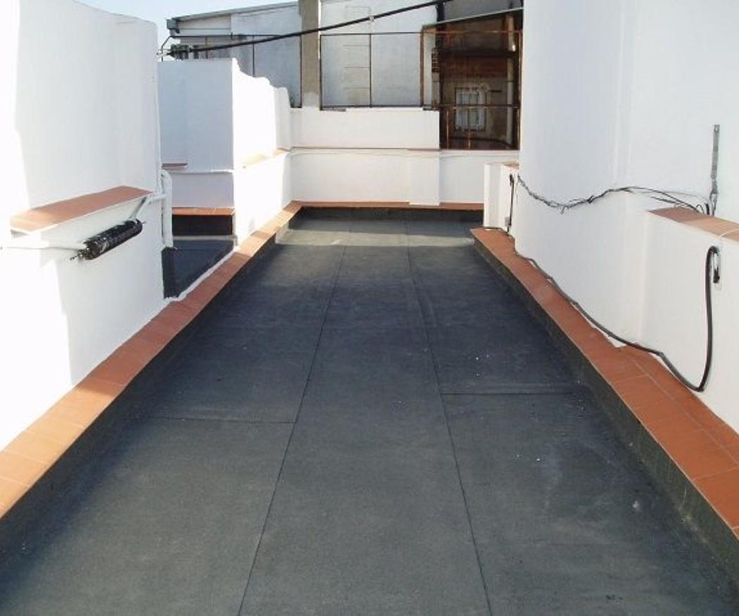 Principales funciones de las cubiertas de los edificios