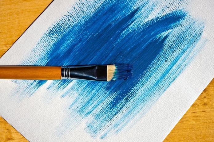 Taller de pintura: Nuestro centro de Novoger