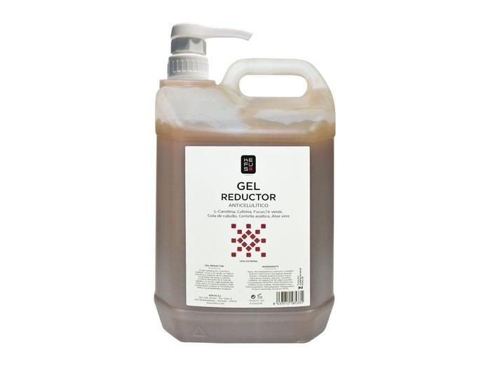 Gel reductor - 5 litros: Tienda online de Beldent