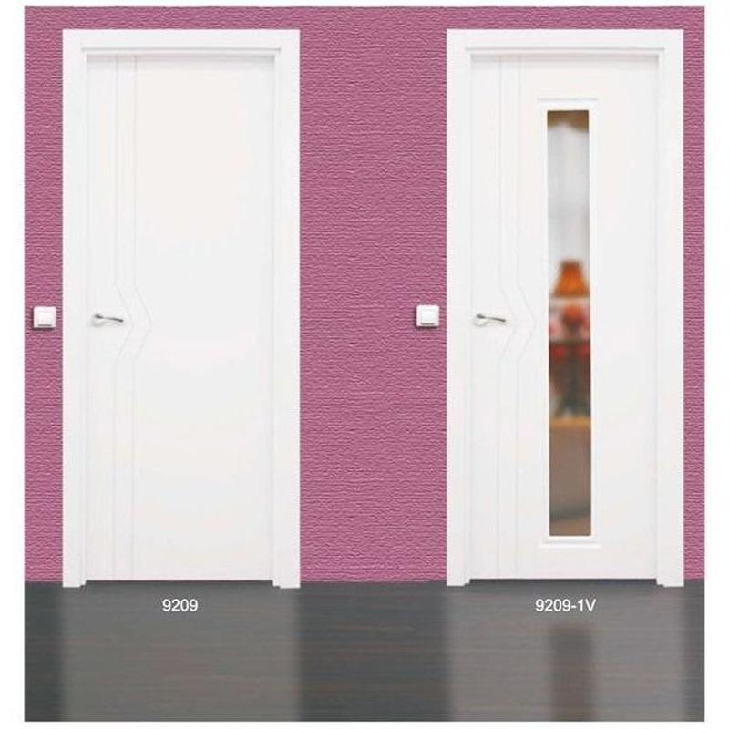 Modelo 9209 Puerta lacada de calidad PREMIUM