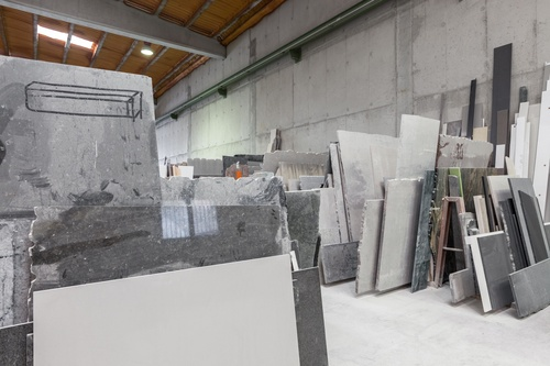 Restauración de mármoles en Barcelona