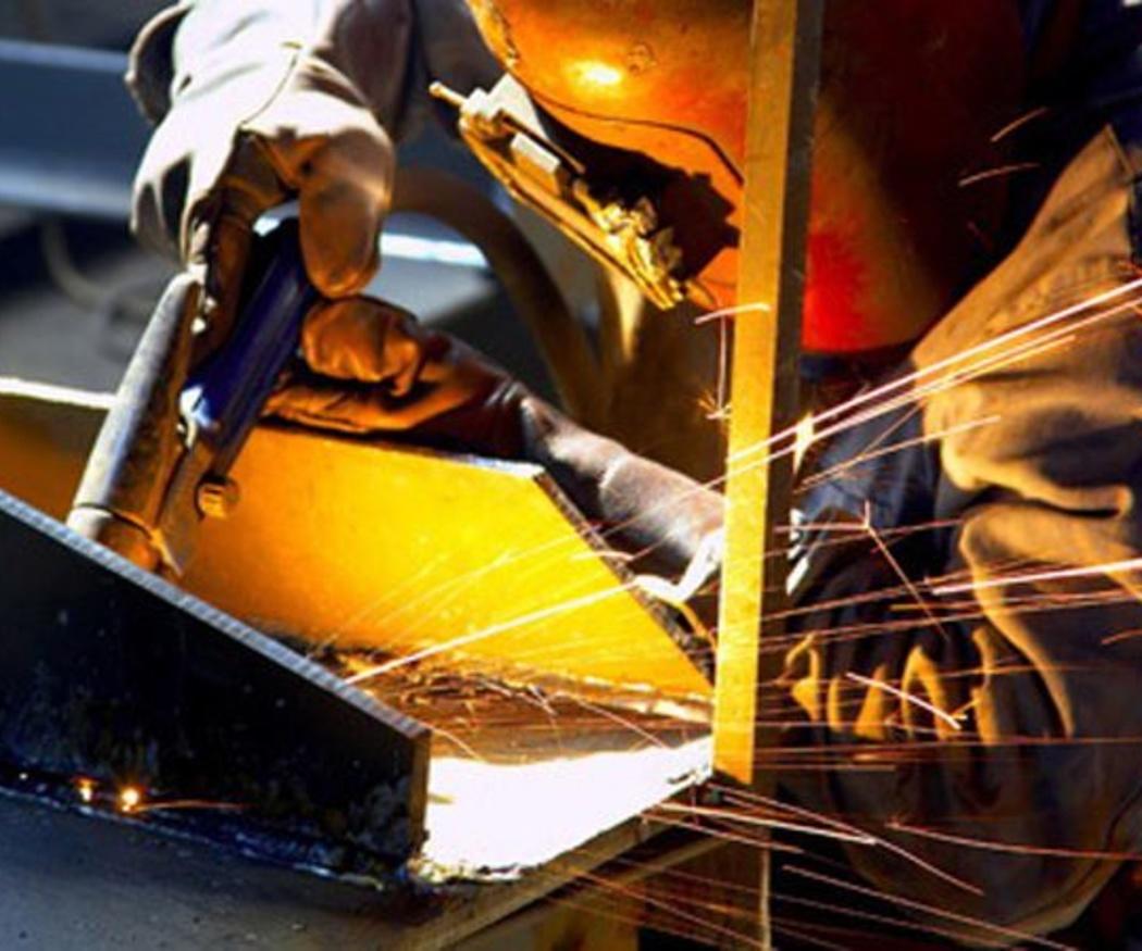 La malla electrosoldada, clave en la construcción