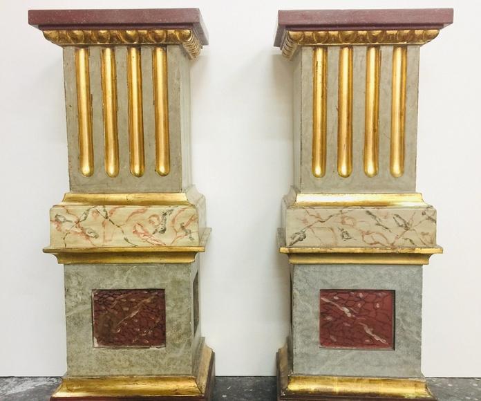 Fabricación y restauración: Servicios de Enmarcaciones Eufemio Simón