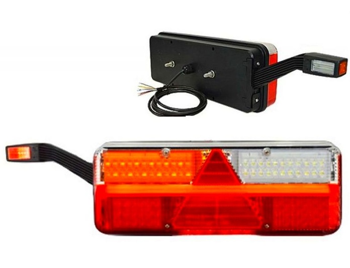 Piloto Remolques LED: Nuestros productos de MCP