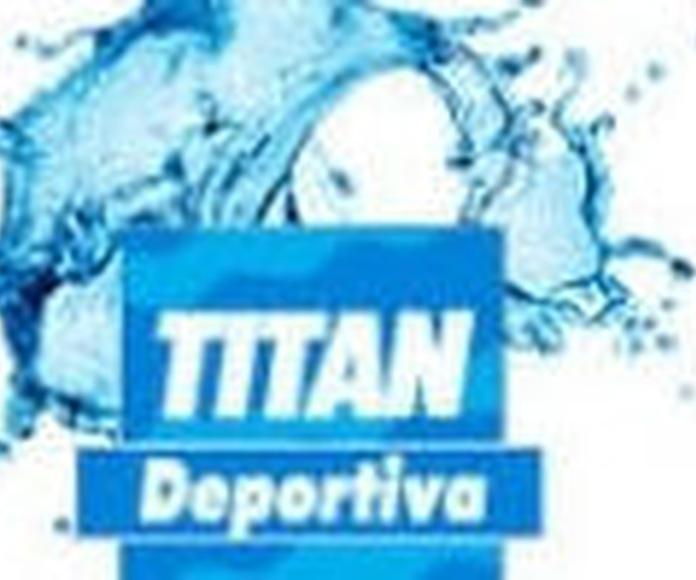 Titan pintura para piscinas