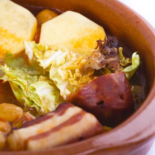 Te llevamos la comida a casa en Almería