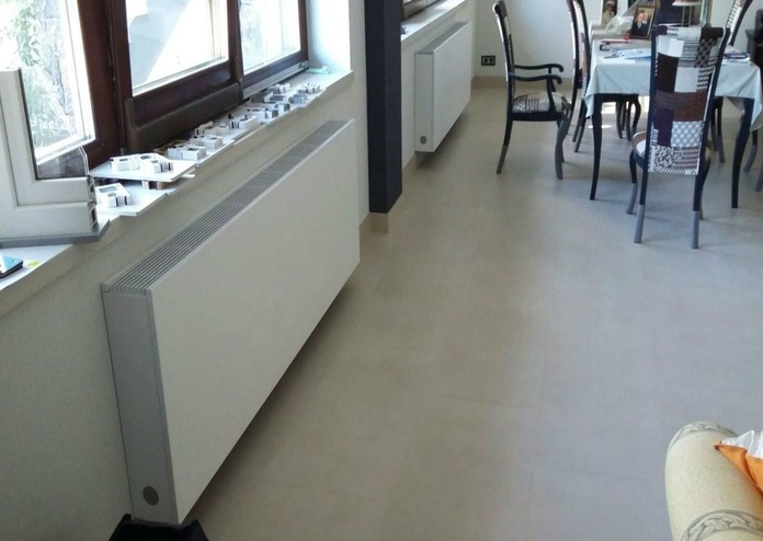 Sistemas de climatización: Trabajos   de Vaypa Sistemas de  Climatización