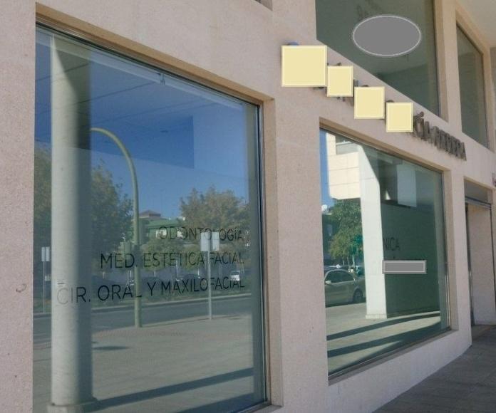 Cerramientos: Nuestros trabajos de Icminox