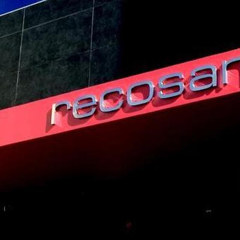 RECOSAN, REFORMAS INTEGRALES EN CASTELLÓN: Servicios de Recosan