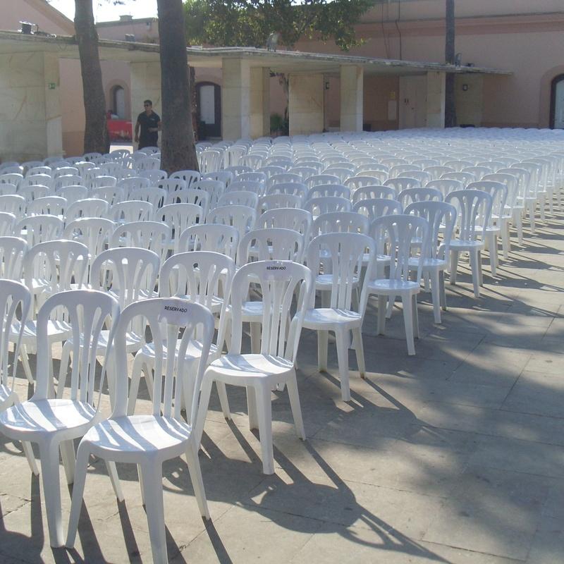 EVENTO REALIZADO EN 2012