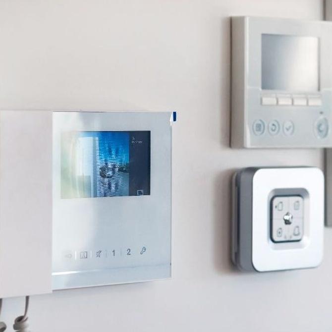 Seguridad y domótica en tu edificio
