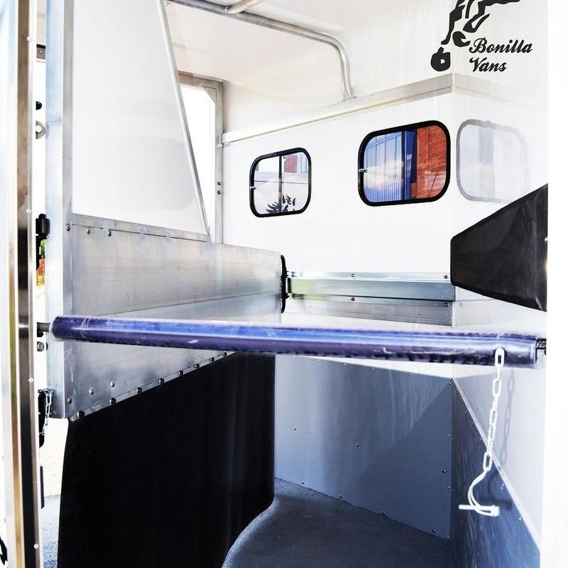 B6-ALUMINIUM: Modelos de Bonilla Vans
