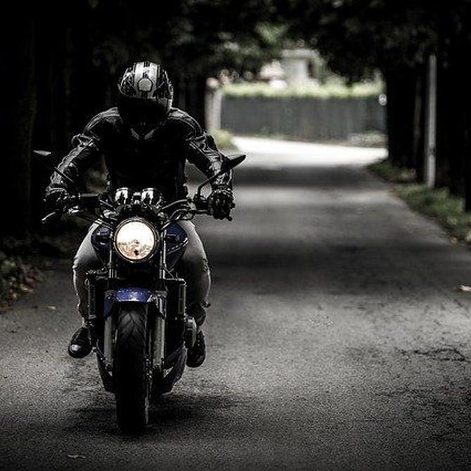 Tipos de motos según la cilindrada