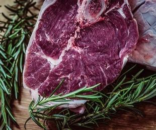 Los secretos de la carne o caldeiro