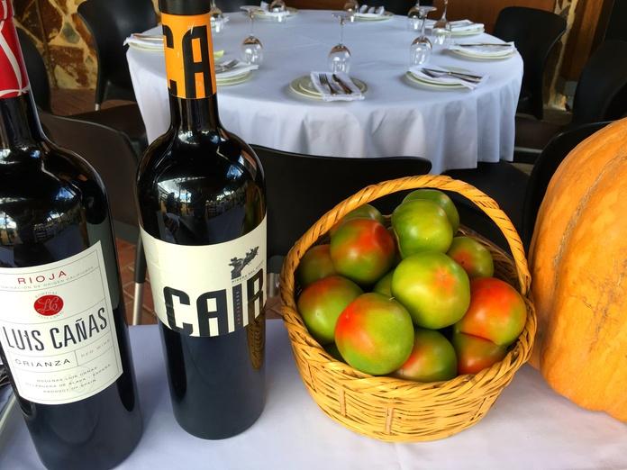Gran selección en vinos y ginebras