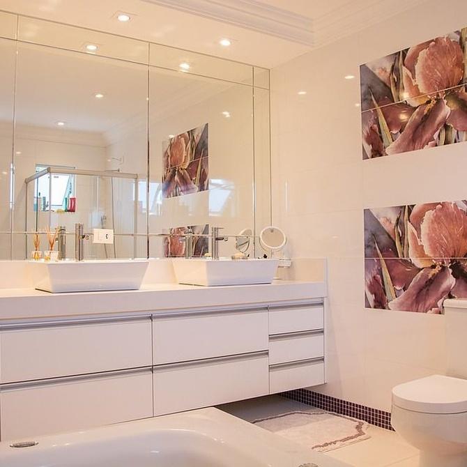 Las tendencias en cuartos de baño para 2019