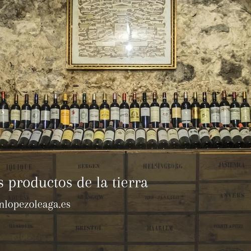 Tiendas de delicatessen en Bilbao | Delicatessen López Oleaga