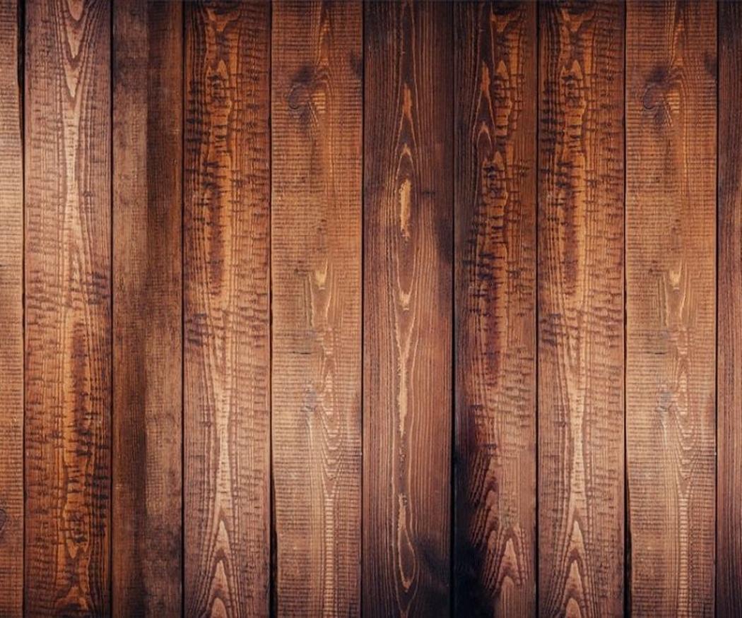 La madera no tiene por qué arder