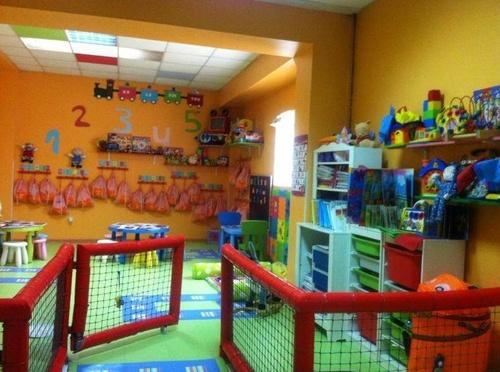 Fotos de Guarderías y Escuelas infantiles en Sestao   Kolorintxu