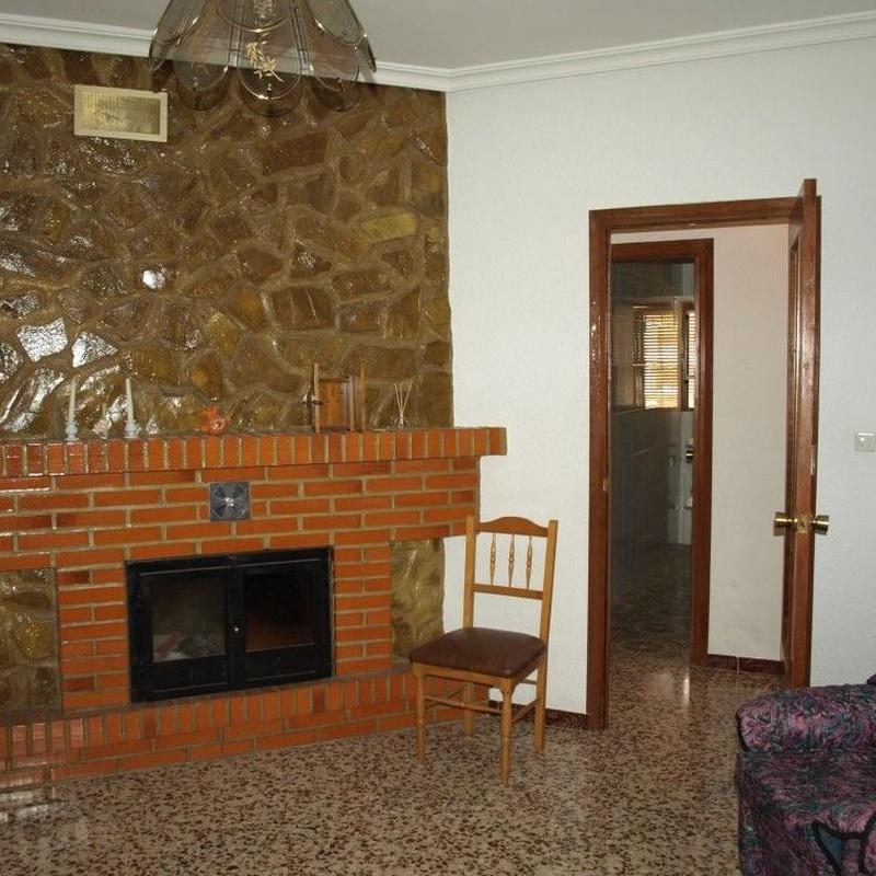 Pisos en venta 75.000€: Compra y alquiler de Servicasa Servicios Inmobiliarios