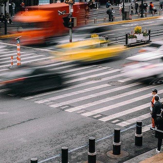 ¿Es el tráfico de vehículos el causante del deterioro de las fachadas?