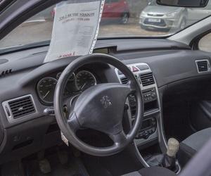 Interior coche CAR PLUS CANARIAS