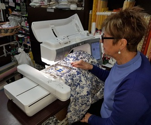 Máquinas de bordar en Castellón