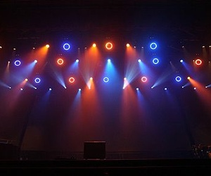 Todos los productos y servicios de Iluminación para espectáculos: Ilumigal