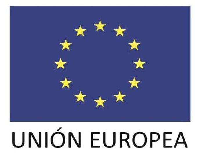 Beneficiaria del Fondo Europeo de Desarrollo Regional : Servicios de KbDOC Gestión Documental
