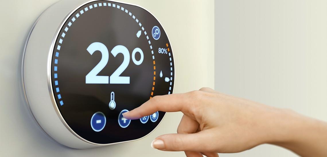 Expertos en instalación de aire acondicionado en Madrid norte
