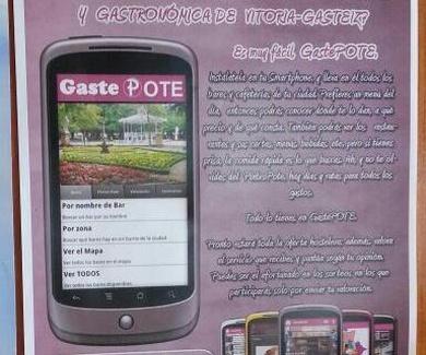 Gastepote