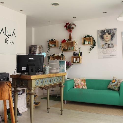 Centro de estética enSanta Eulalia del Río