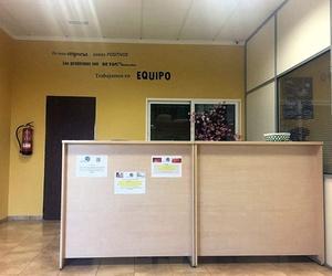 Oficinas de nuestra empresa de suministros industriales en Castellón
