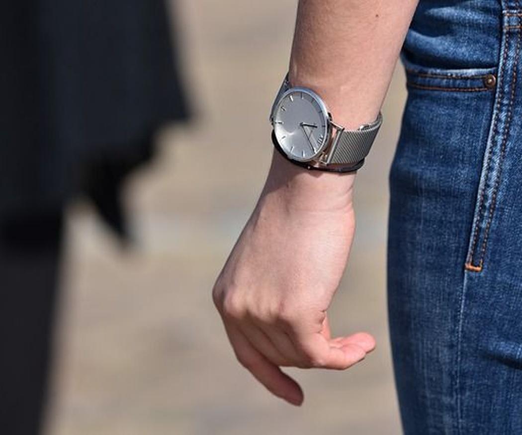 ¿Cómo elegir reloj adecuado?
