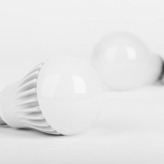 Motivos para tener bombillas LED en tu hogar