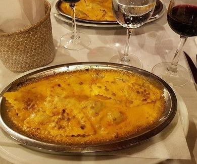 Restaurantes en Calella