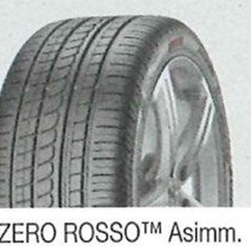Venta Neumáticos  PIRELLI  : Neumáticos Primeras Marcas  de Big Sur Neumáticos