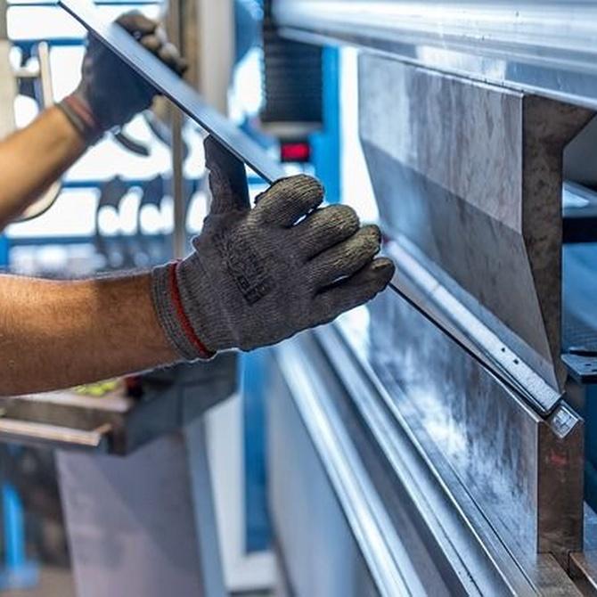 Ventajas de utilizar maquinaria CNC