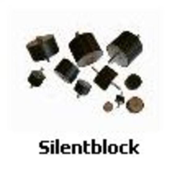 Silentblock: Tienda online   de Recambios Llíria, S.L.