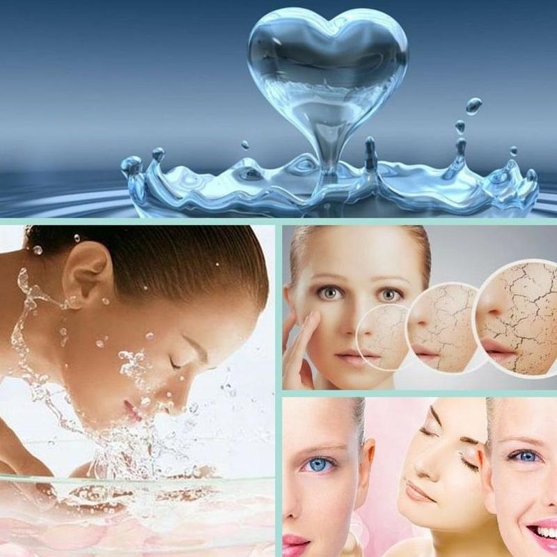 tratamiento oxigeno para la piel en valdemoro