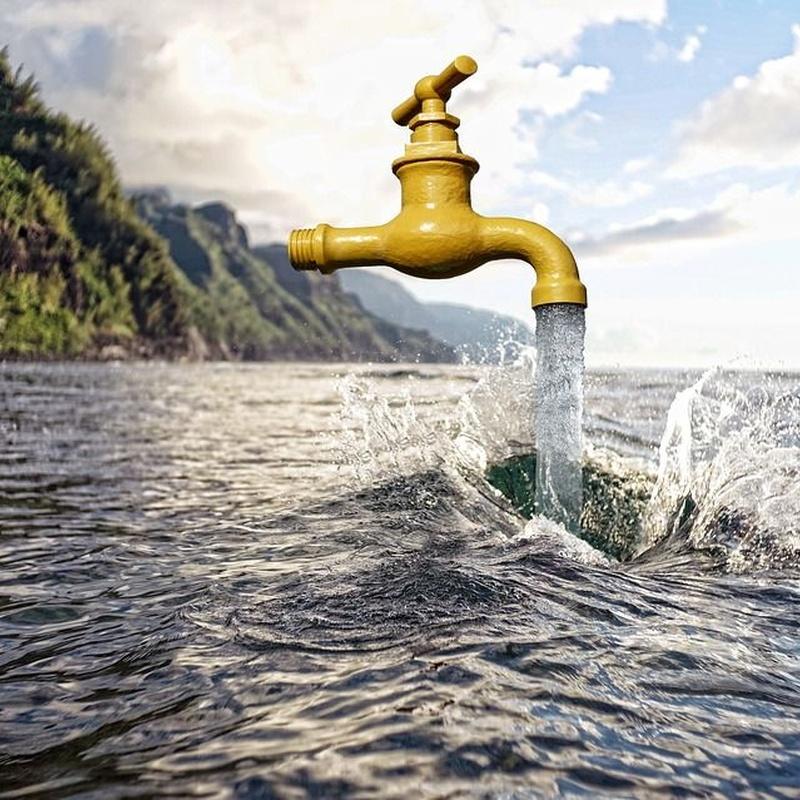 Tratamientos de aguas: Servicios de Sucar