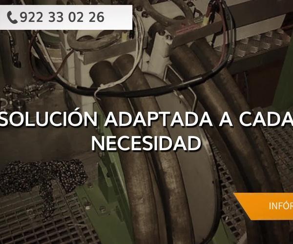 Instalaciones eléctricas Santa Cruz de Tenerife   Jaime Instalaciones Eléctricas y Mantenimientos
