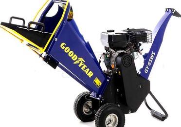 Biotrituradora Goodyear GY65WS 6,5 HP