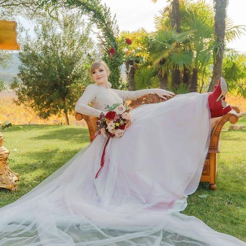 Trajes de novias Alicante | Yolanda Novias