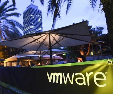 COPISTERIA SENECA COLABORA CON EL LIDER GLOBAL VMware