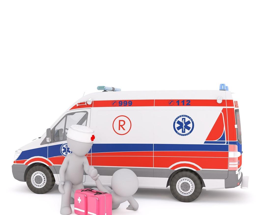 Ventajas de trabajar como conductor de ambulancias