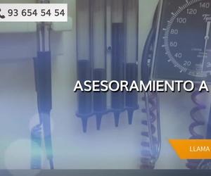 Reconocimientos médicos de empresa en Sant Boi de Llobregat | Centre Mèdic Sant Boi