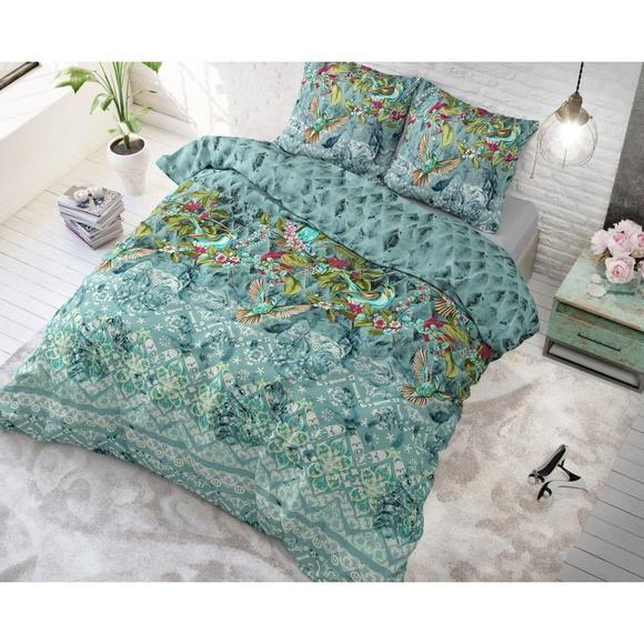 EV Colchonería: Fundas nórdicas de algodón para cama de 135/150 por sólo 29€